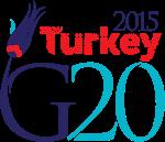 G-20 2015 Antalya Summit