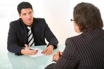 prepare for Bank Interview