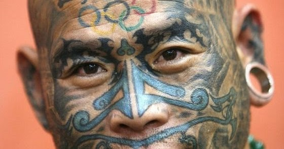 full face chinese style tattoo  tattoos book   2510 free printable tattoo stencils
