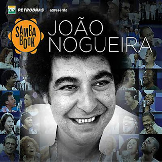 capa Download – João Nogueira   Sambabook – DVDRip AVI + RMVB