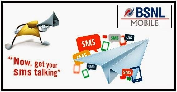 bsnl-sms-offers