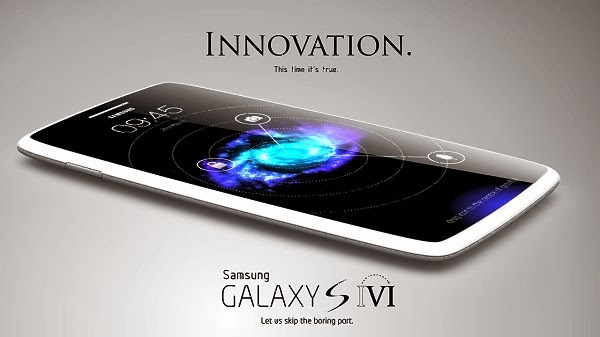 Samsung Galaxy S6 launching: specifications, features and images@technofia.com