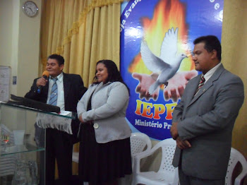 Bispo Edvan Pr Leno Pr Renata