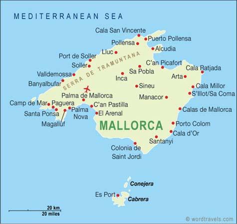 Randi 39 s tanker om reiser og hverdagen palma en spansk - En palma de mallorca ...