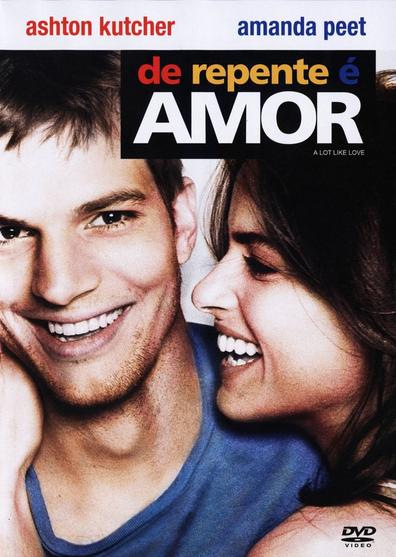 Filme De Repente é Amor Dublado AVI DVDRip
