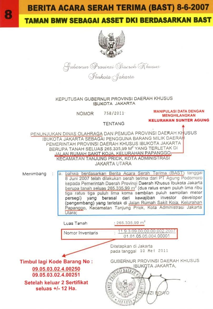Sutiyoso Bin Bang Yos Intelijen PKPI BANG YOS KORUPSI dan KOLUSI SUTIYOSO 00009