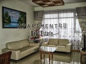 Saigon Pearl for rent 2 br $1200
