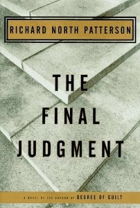 The Final Judgment / Giveaway