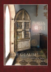 PORTA FIDEI - CREDO