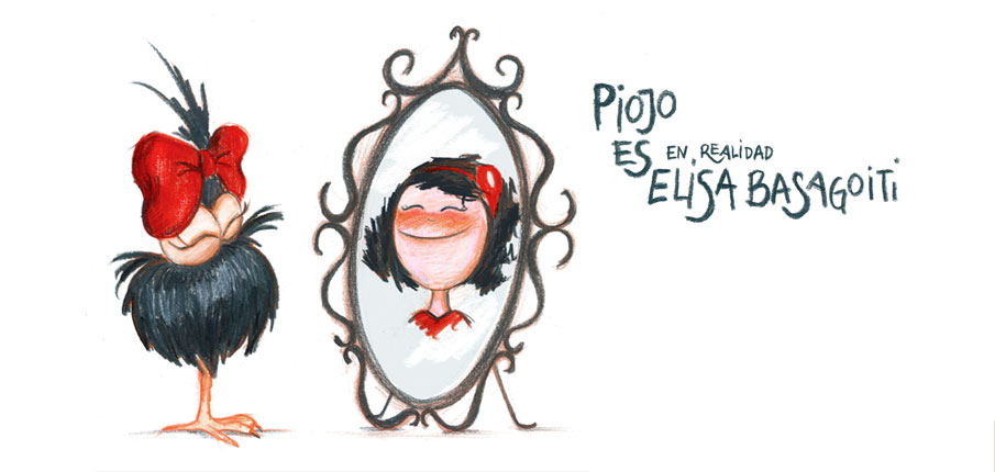 Elisa Basagoiti (Piojo)