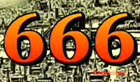 Misteri Dibalik Angka 666