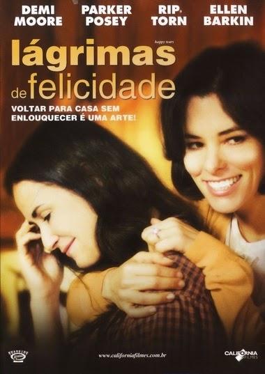 Lágrimas de Felicidade – Dublado (2009)