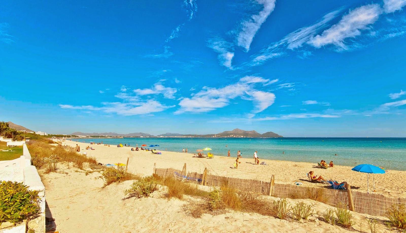 Купить домик на берегу моря в испании недорого