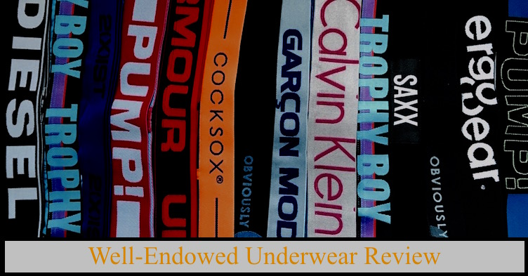Well-Endowed Underwear Review