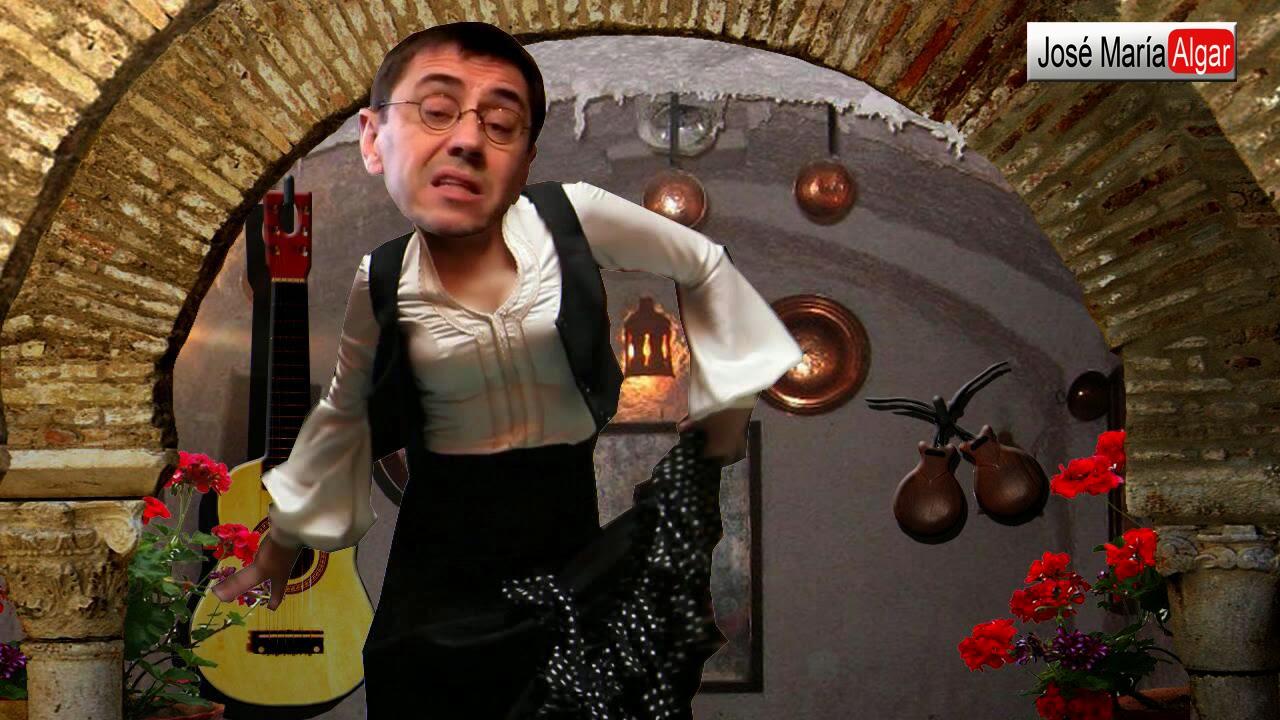 Monedero fue atacado por el camarero Casillas con un zapato