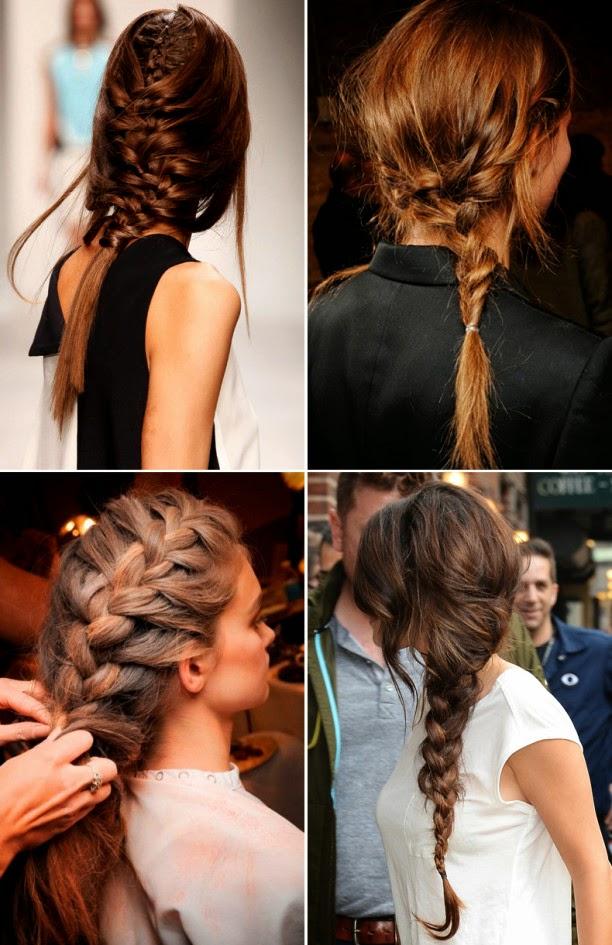 прически на длинные волосы научиться видио