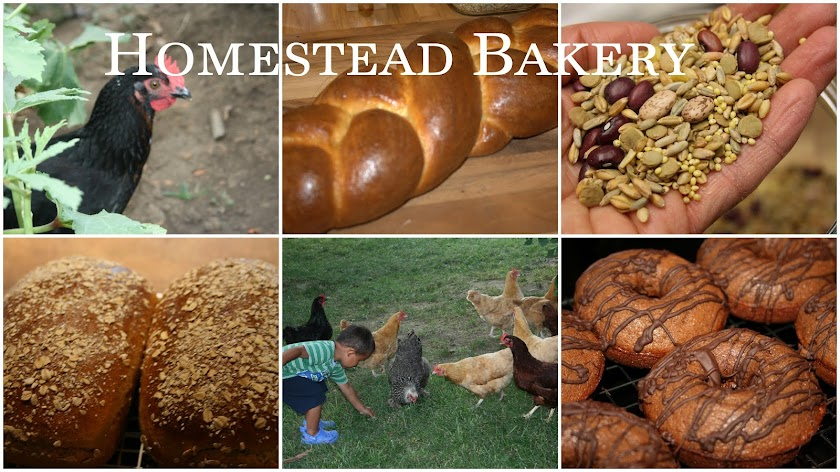 Homestead Bakery