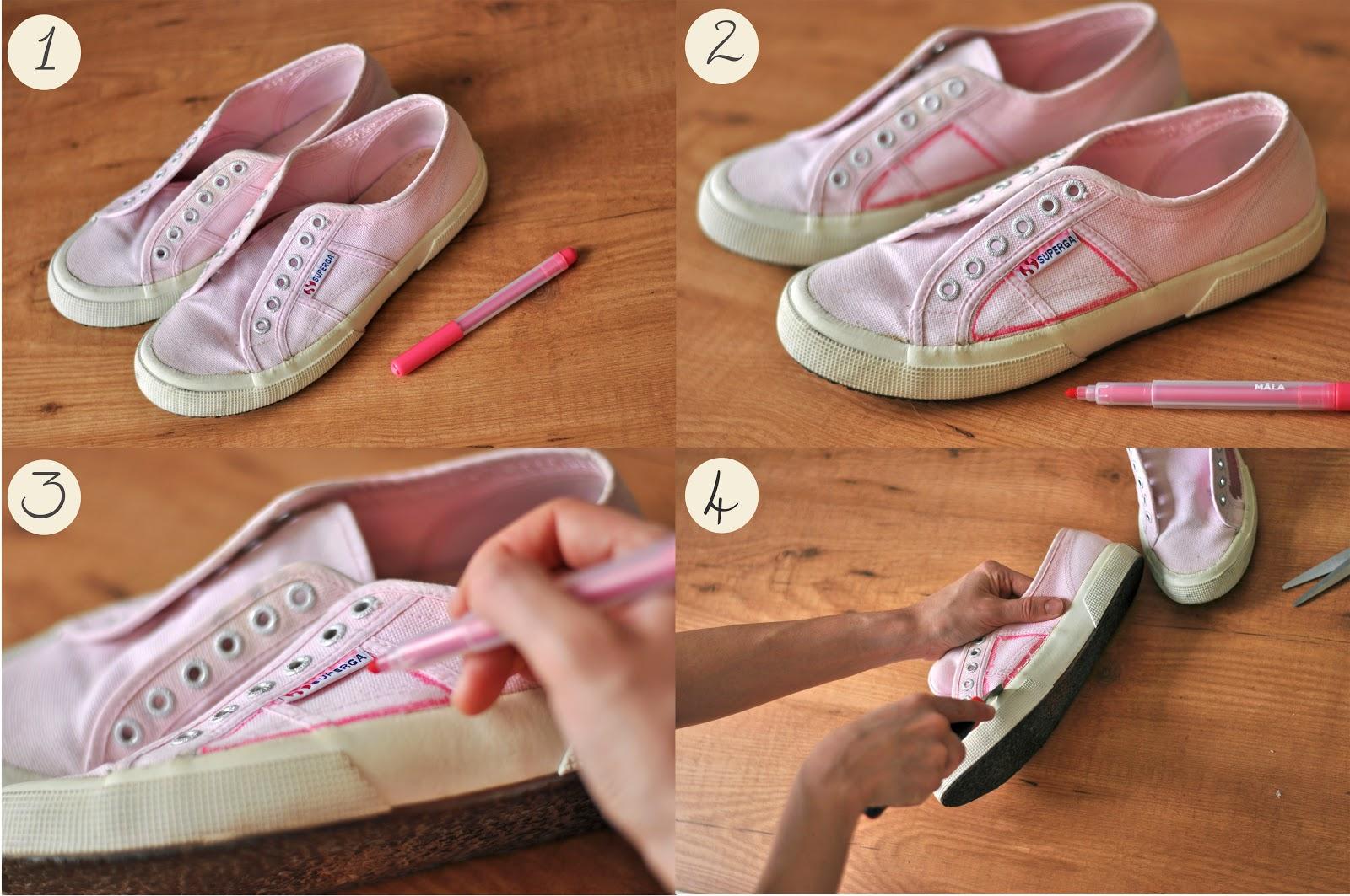 Как растянуть обувь в домашних 404