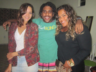 Churras na Laje Lounge do Dozamigos!!!