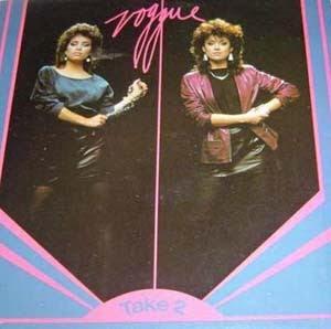 Voggue - Take 2 (1983)
