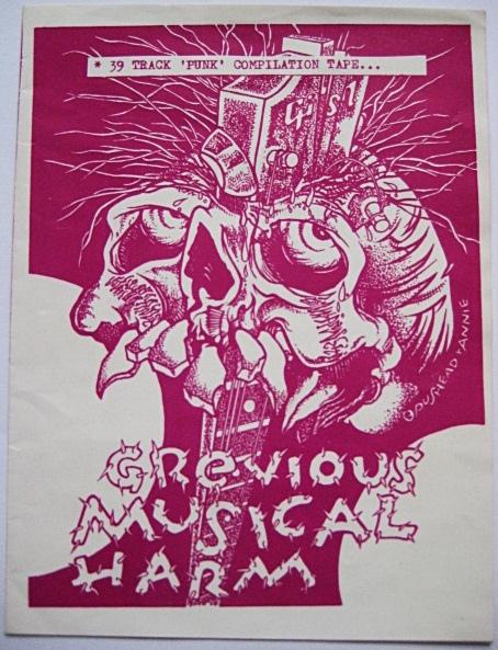 Various Grevious Musical Harm