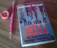 Send Them To Hell by Sebastian Williams