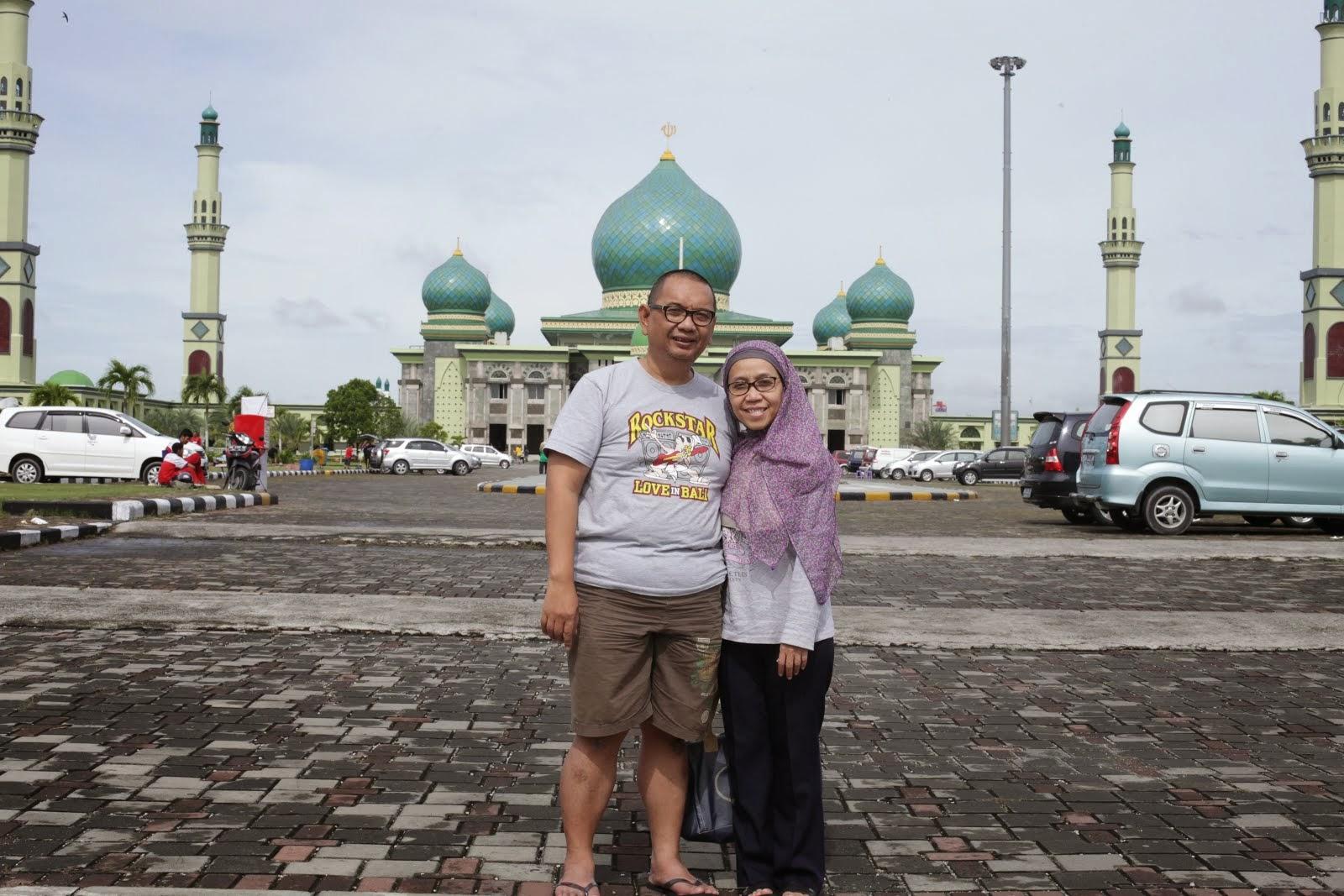 Masjid Raya Pekan Baru