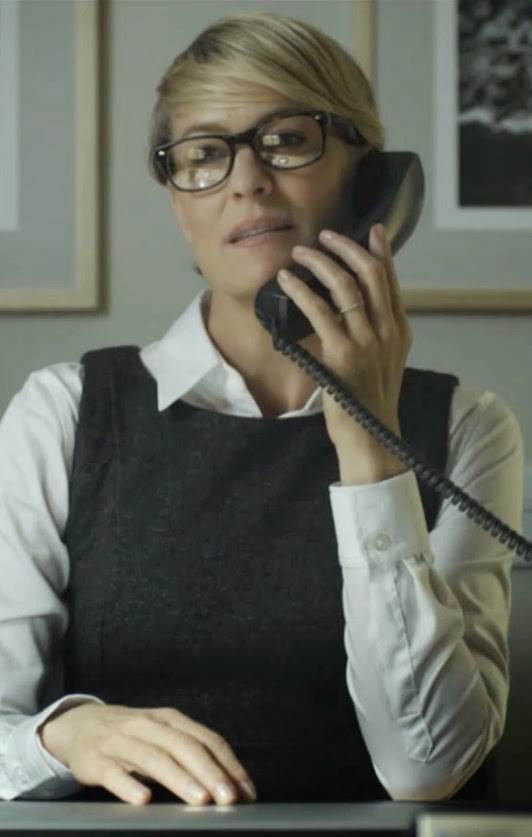 Claire Underwood Style Season 2 5 Trends You Ca...