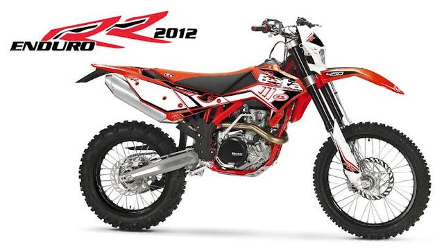 2012-Beta-450RR