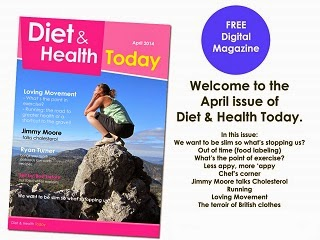 Image: Free Diet and Health Today Magazine