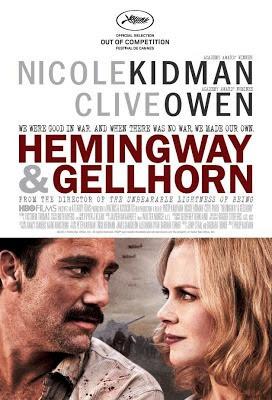 Hemingway & Gellhorn (TV)(2012).
