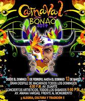 LLEGA NUESTRO CARNAVAL BONAO 2017