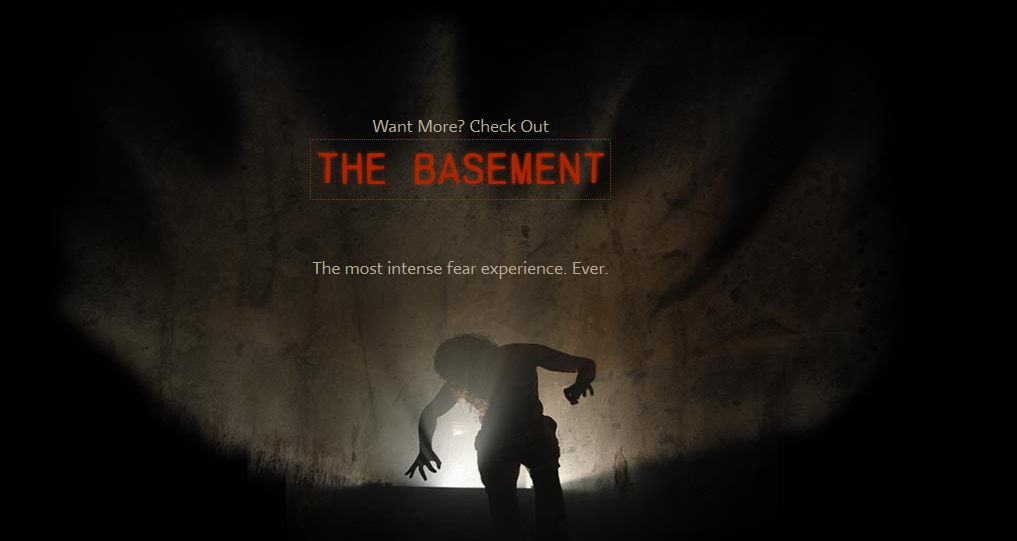 kitsuneverse scarehouse the basement all new nightmare fuel