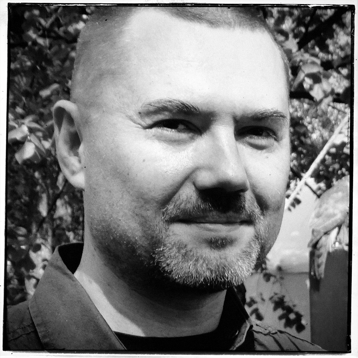 Piotr Trojniak, M.D. – b. 1968 , internal medicine specialist, TCM practitioner (The Avicenna Institute in Vienna), physician volunteer (three times at the ... - Piotr%252BTrojniak-ok