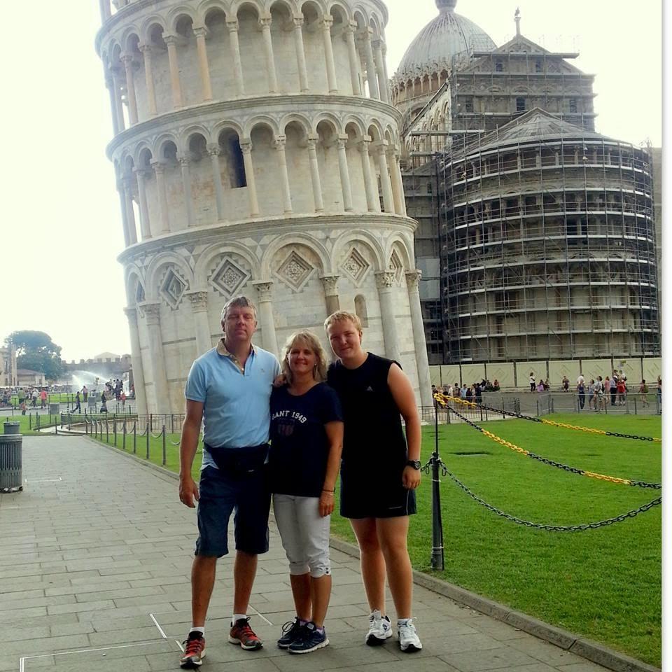 Tårnet i Piza