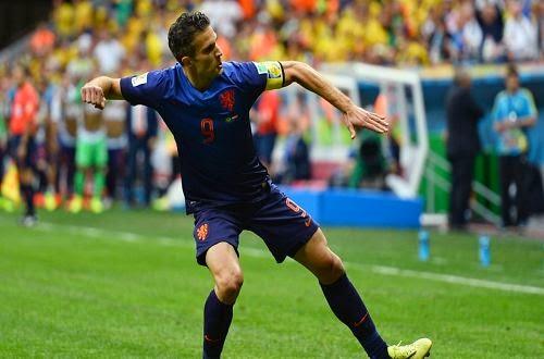 اهداف مباراة البرازيل وهولندا