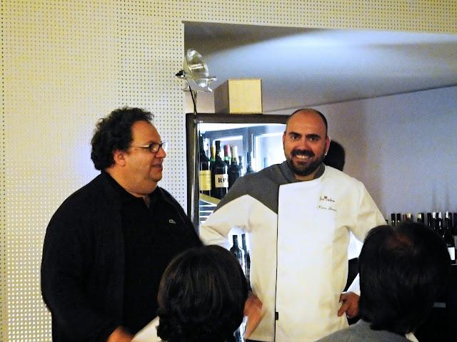 Os Jantares do Festival do Vinho do Douro Superior 2014 - reservarecomendada.blogspot.pt