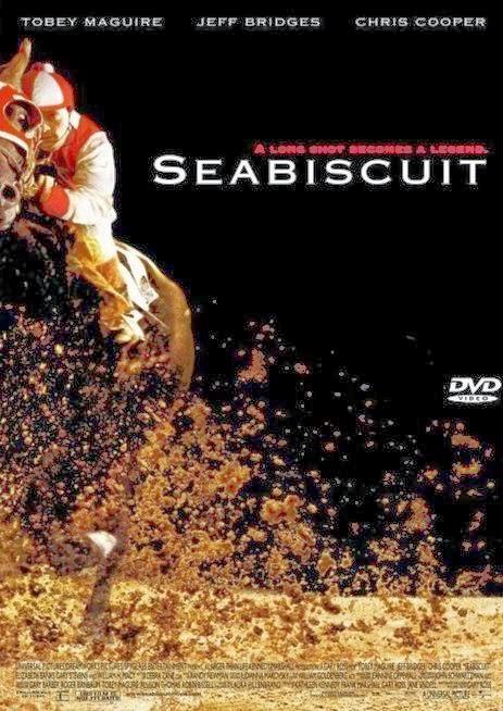 Seabiscuit (2003) - Movie Reviews | Cinafilm