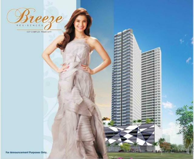 Welcome to Breeze Residences