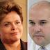 Dilma tem bate-boca com prefeito Roberto Cláudio em Brasília