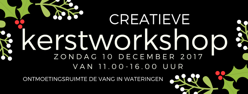 Workshop 10 december