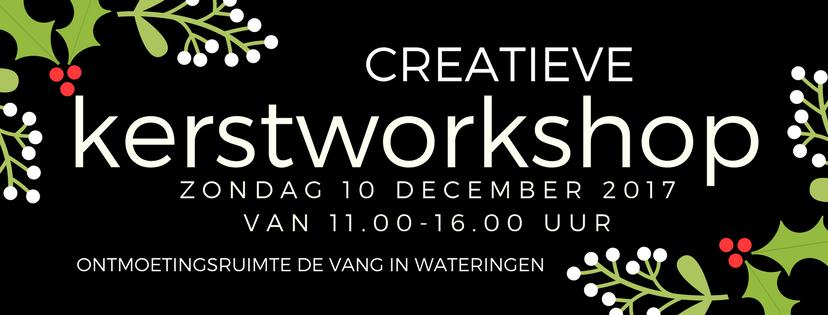 Workshop 10 december