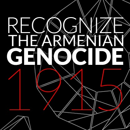 April 24, 2015 Armenian Genocide 100th Anniversary