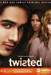 Assistir Twisted 1 Temporada Dublado e Legendado Online