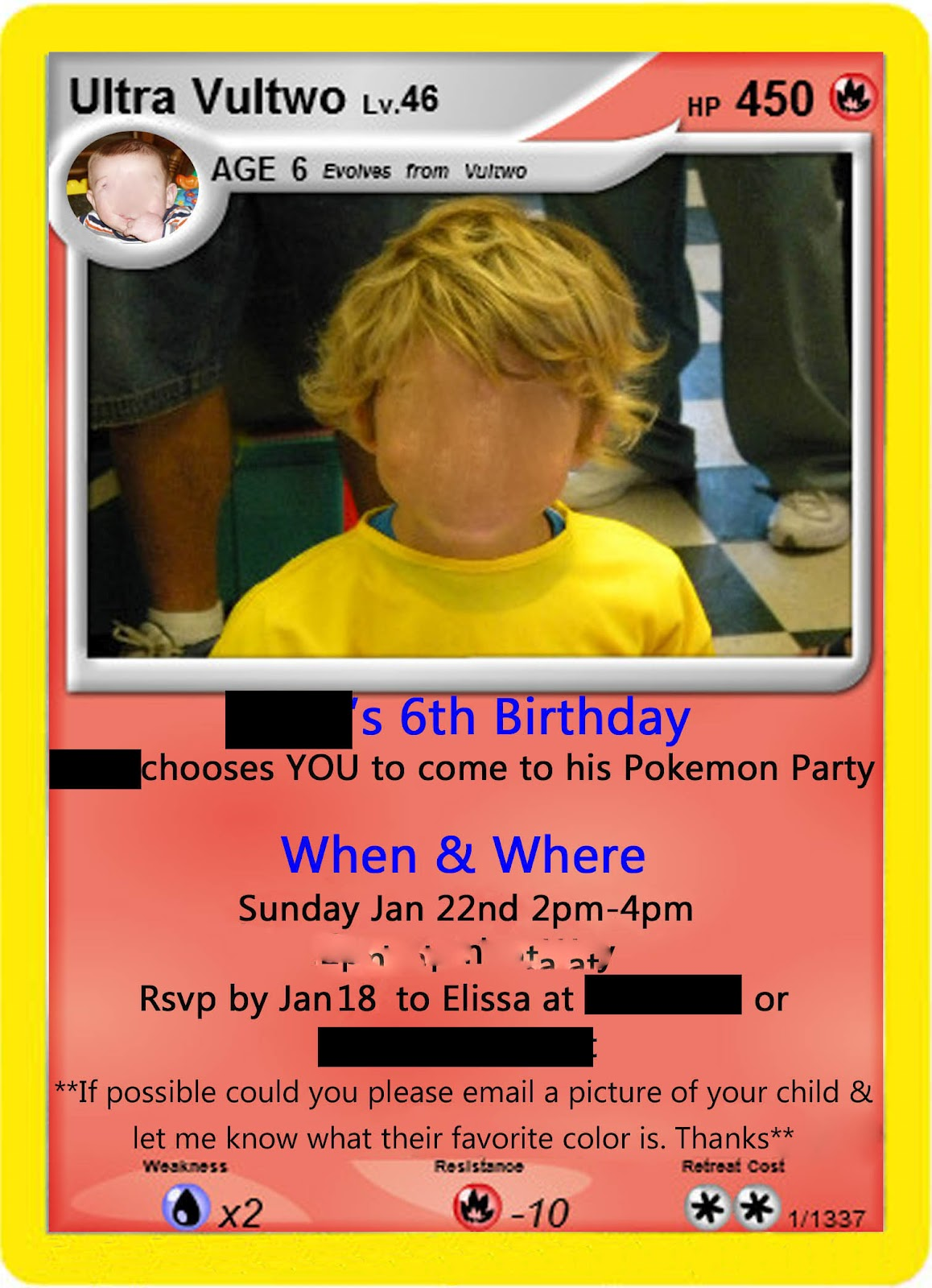 pokemon party invitations gangcraft net just a frugal mom pokemon birthday party party invitations