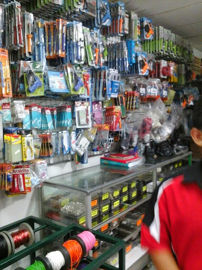 PCM ELEKTRONIK: PCM Electronik Jakarta Toko dan