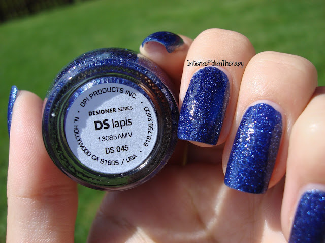 OPI - DS Lapis