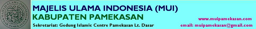 MUI PAMEKASAN.com