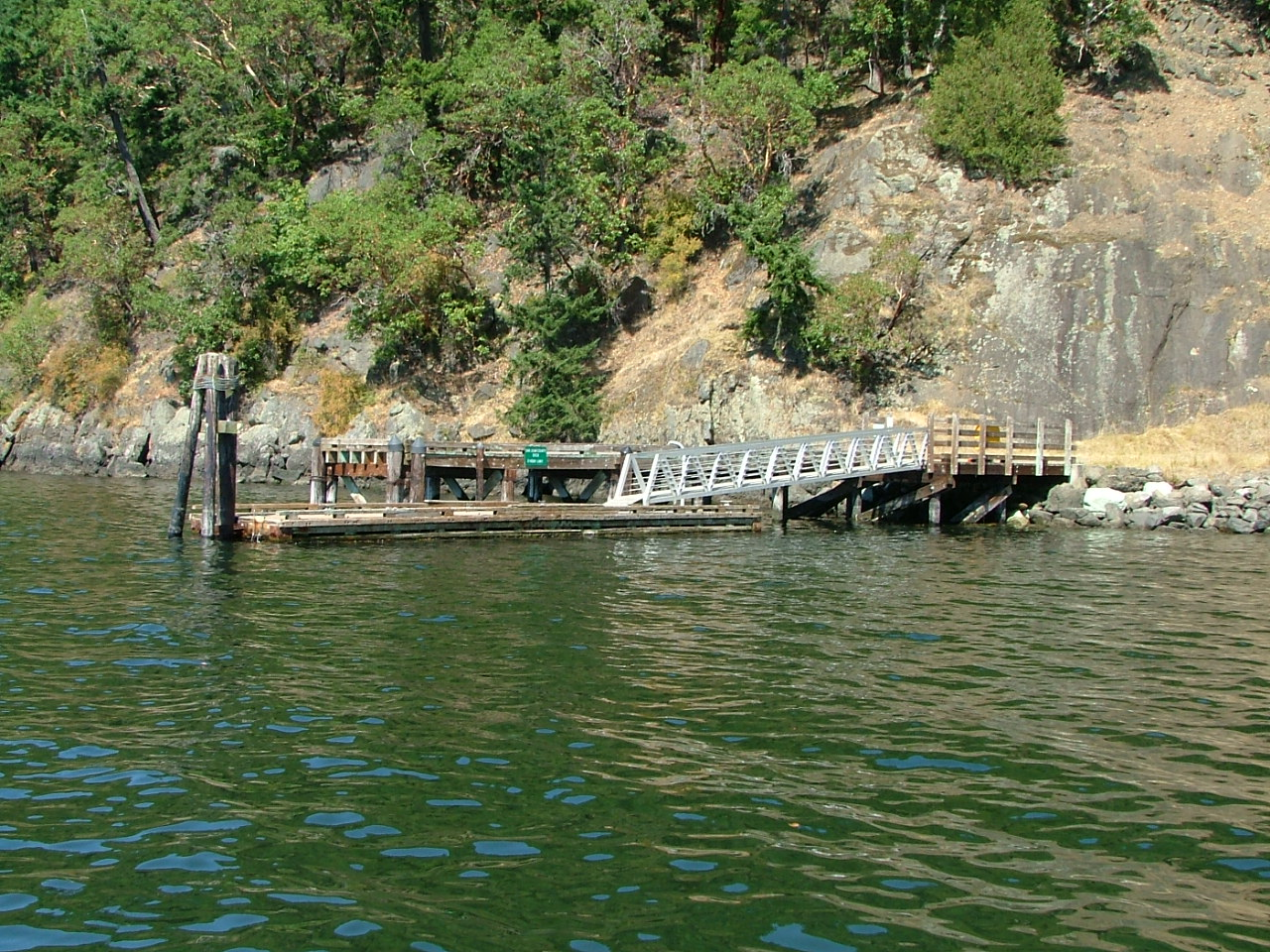 san juan islands boating guide