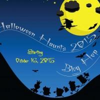 Halloween Haunts 2015